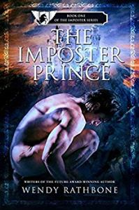 The Imposter Prince by Wendy Rathbone