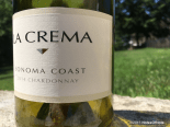 2014 La Crema Chardonnay, Sonoma Coast, Sonoma County, California, USA.