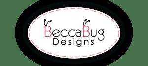 BeccaBug Logo   BeccaBug.com