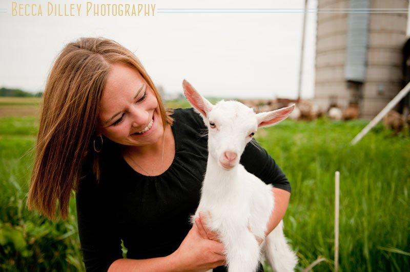 Katie Hendrick Wisconsin artisan cheesemakers editorial portraits