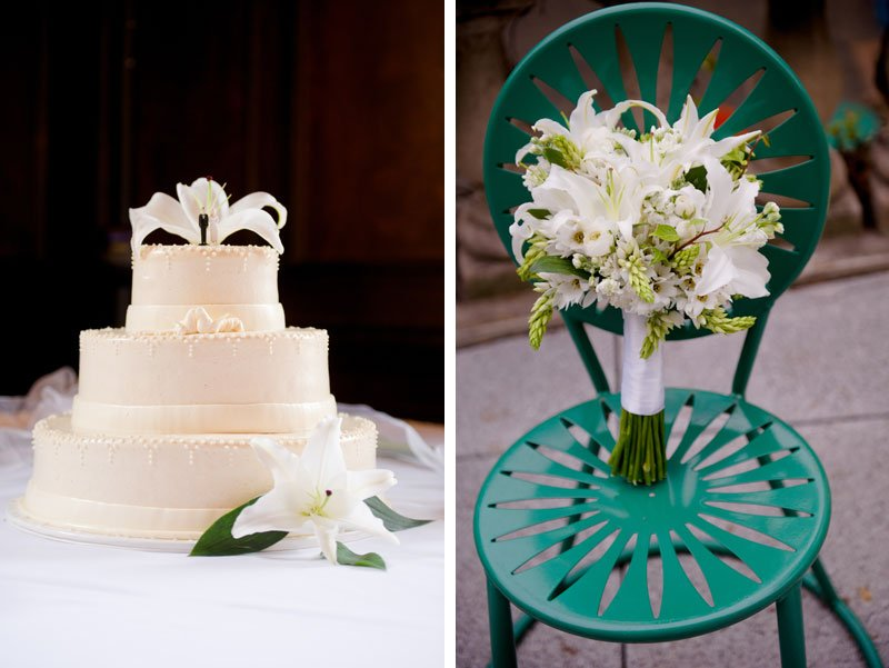 Tripp Common Memorial Union Wedding Madison Wi