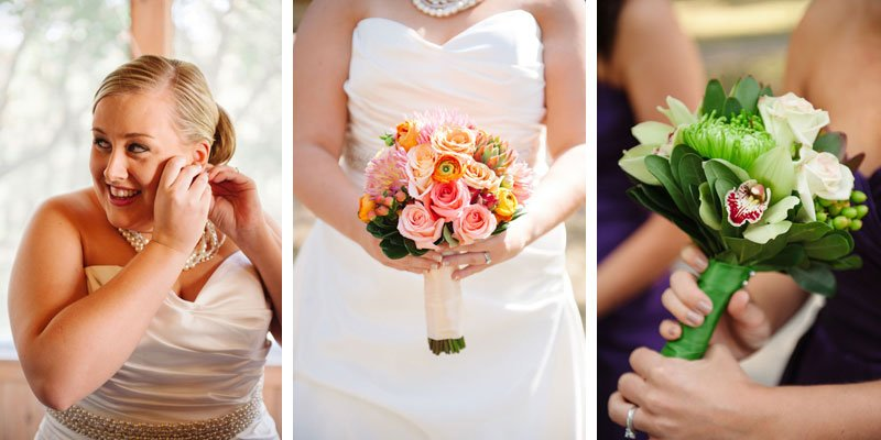 bride with flowers minneapolis wedding photographer five event center