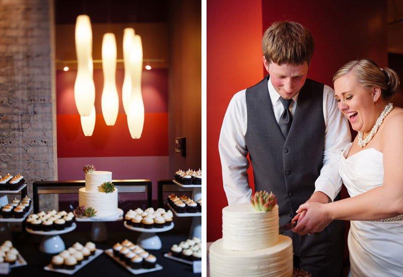 five event center minneapolis wedding