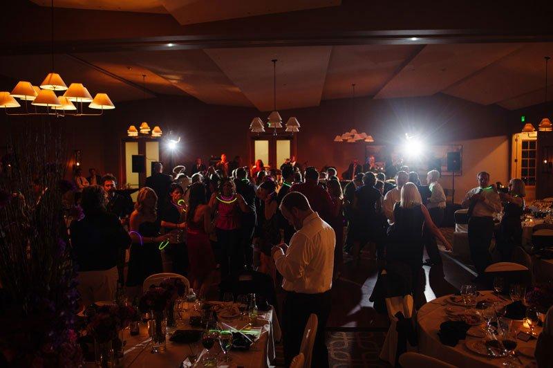 Hazeltine National Golf Course wedding reception chaska MN