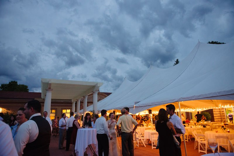 night at stillwater library wedding mn