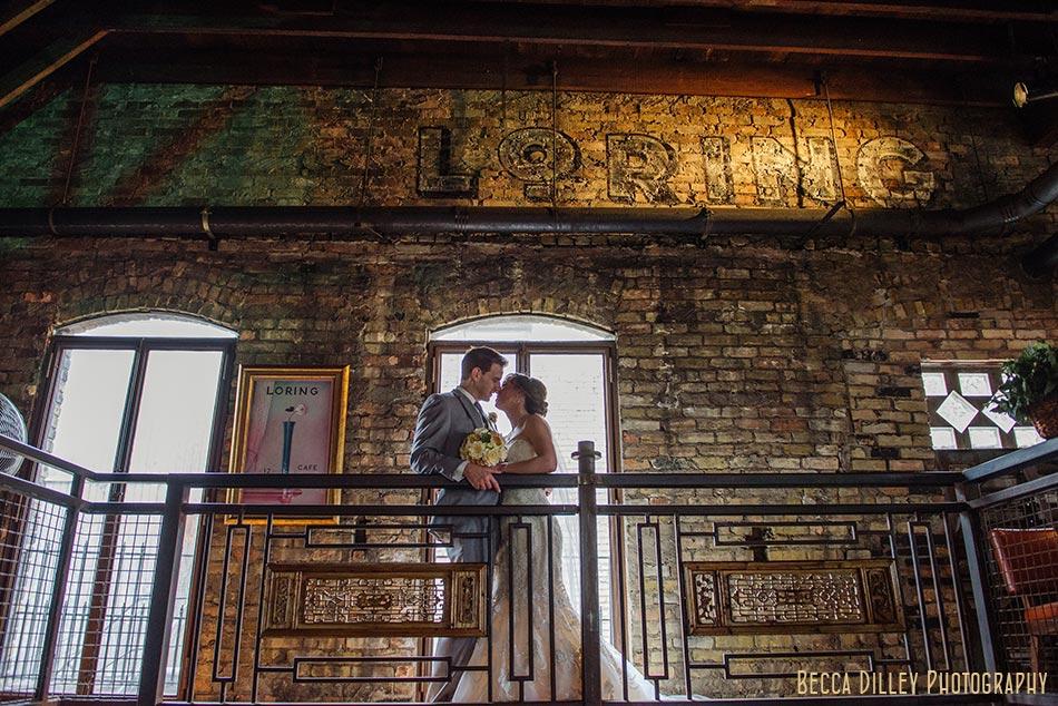 loring pasta bar minneapolis wedding photographer varsity theater april mn