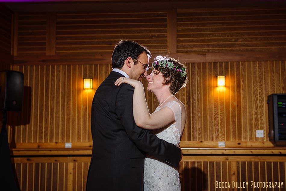 first dance prairie wedding madison wi