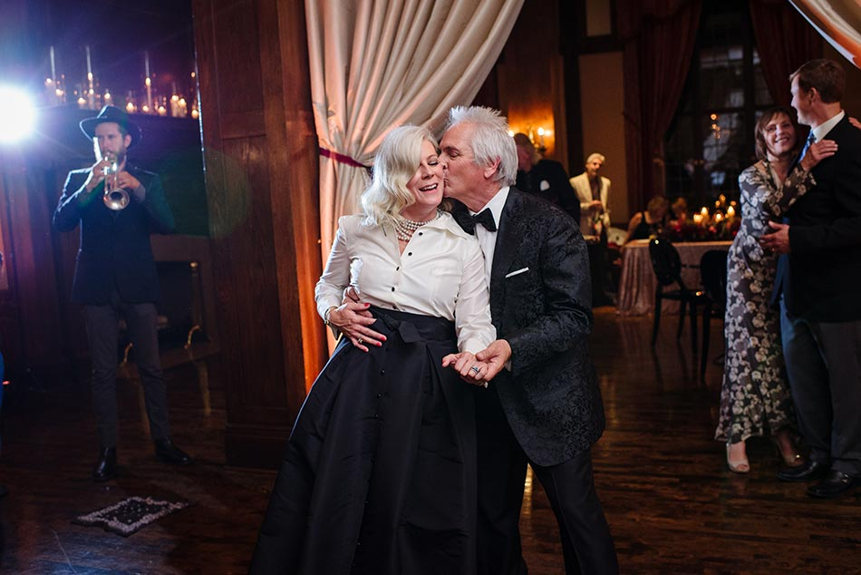 dancing lavish minneapolis club wedding