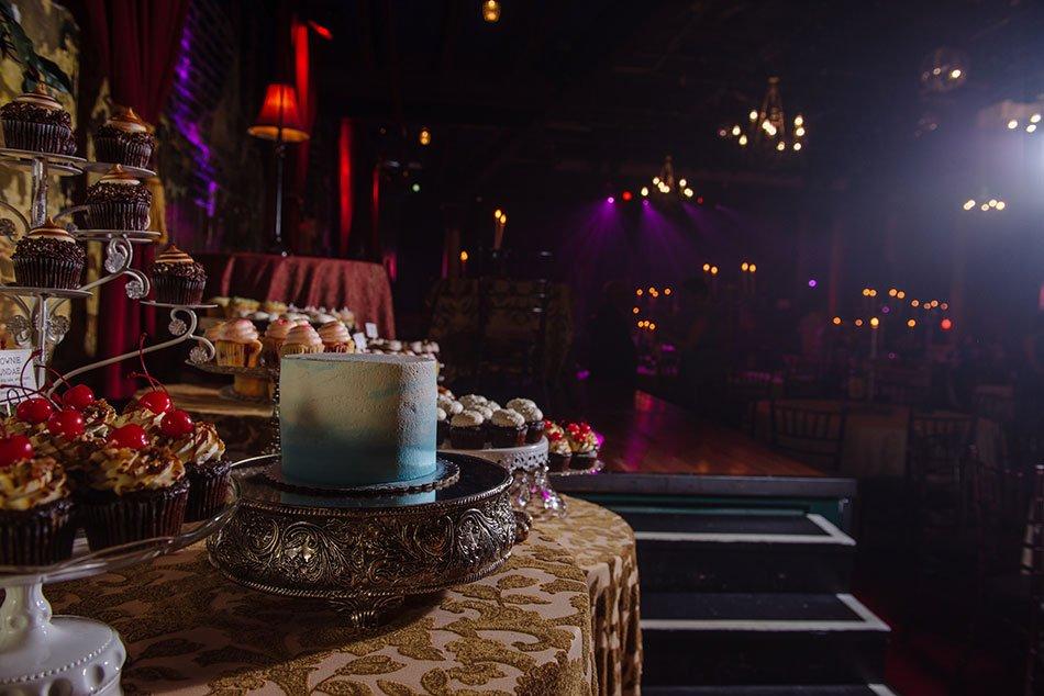 cake varsity theater wedding minneapolis mn