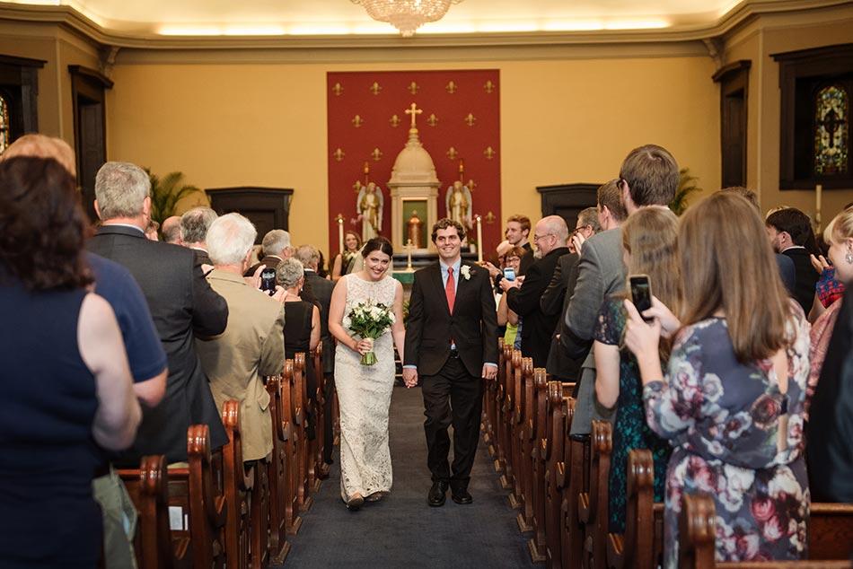 Lady of Lordes Wedding Minneapolis