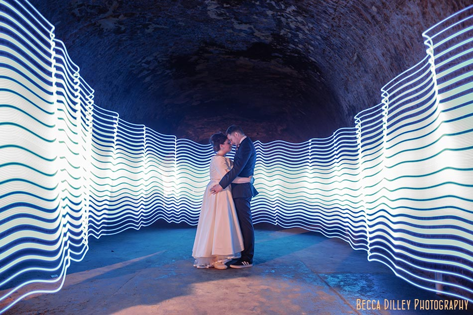 pixelstick wabasha street caves wedding st paul mn