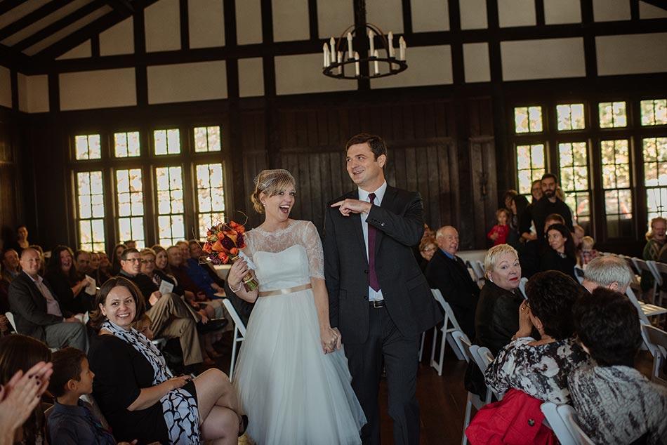 fun bride and groom Theodore Wirth Wedding Minneapolis