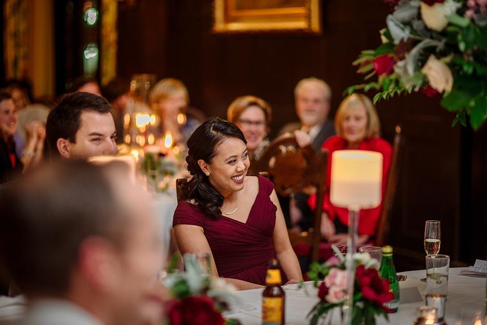 Wedding at Minneapolis Club