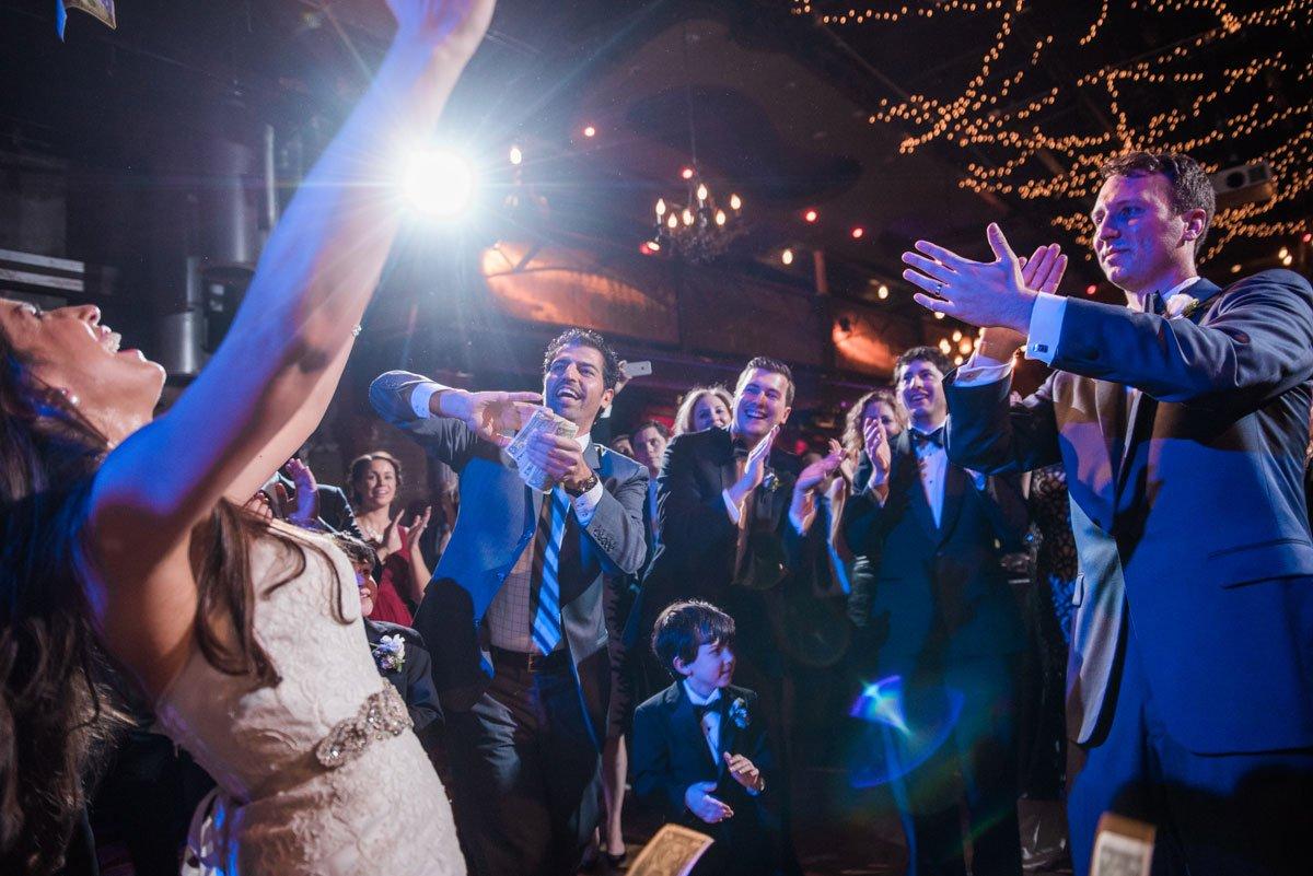 greek wedding dance throwing money fun minneapolis wedding at greek orthodox church and varsity theaterfun minneapolis wedding at varsity theater