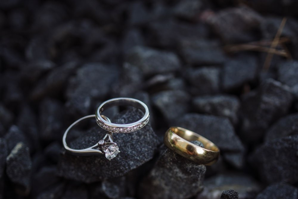 rings eau claire wi wedding
