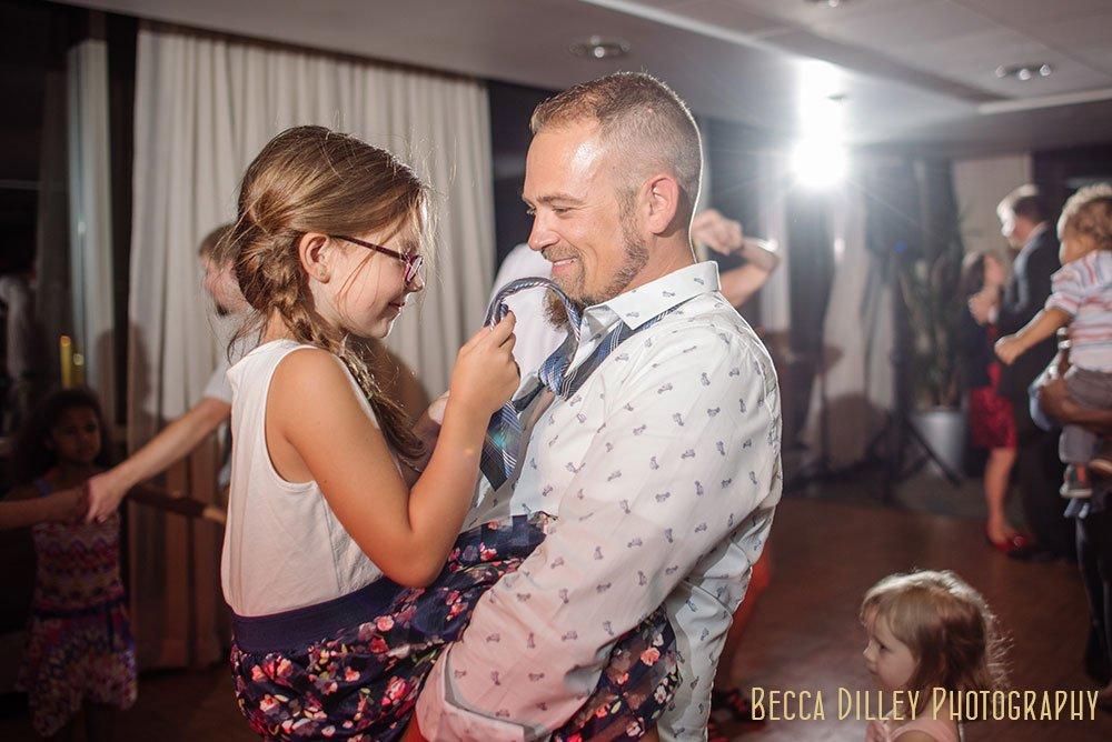 dancing Minneapolis Campus Club Wedding
