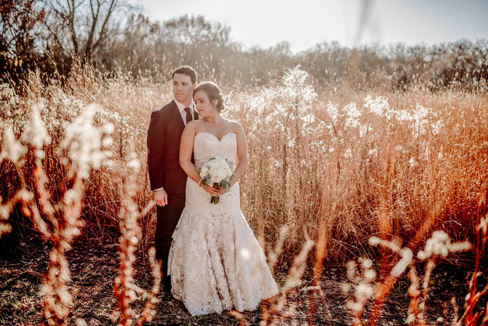 hazeltine golf course wedding mn