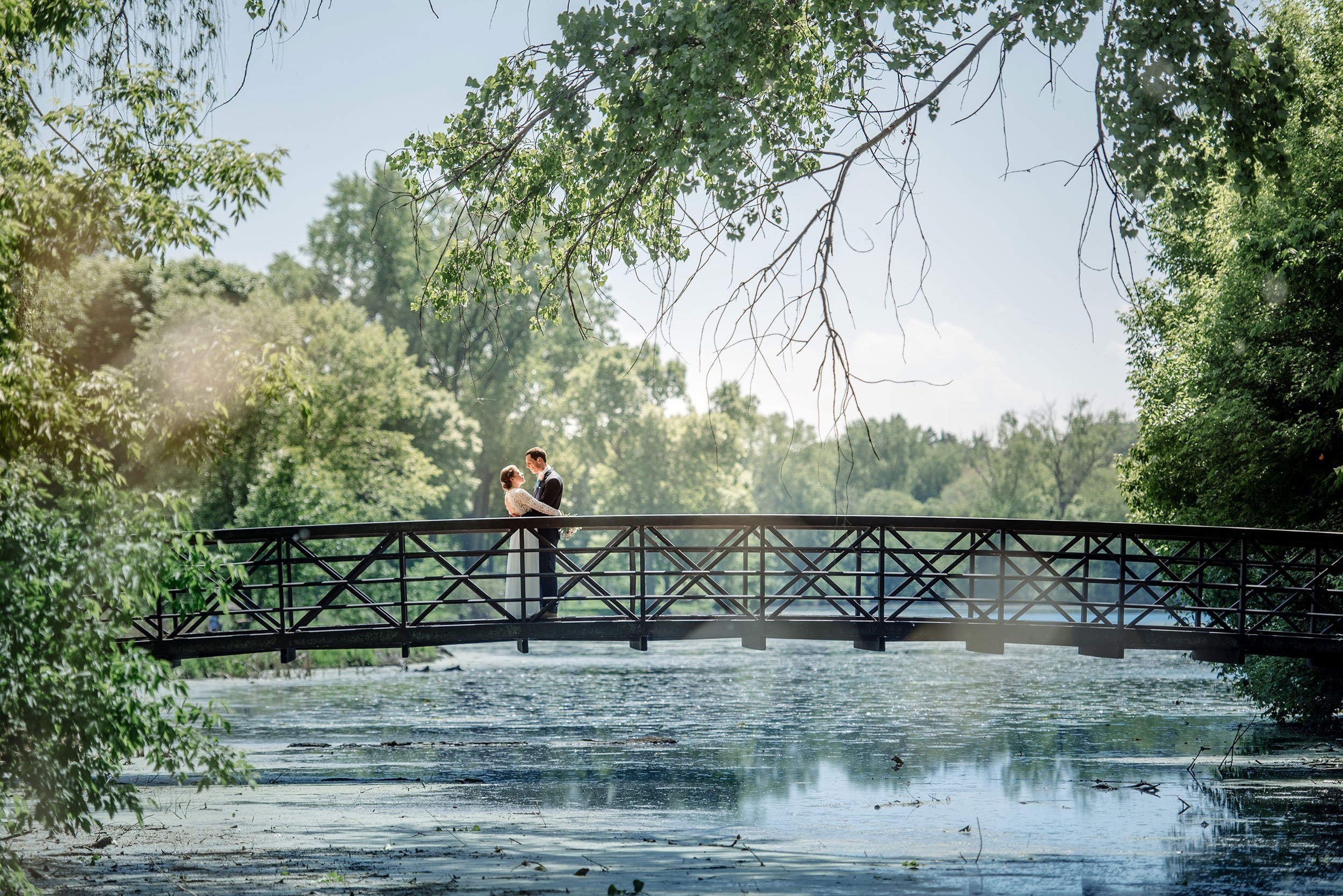 Minnesota elopement photography packages
