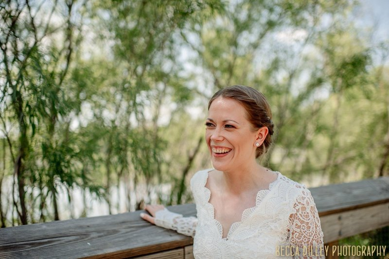 summer MInneapolis meets Finland wedding