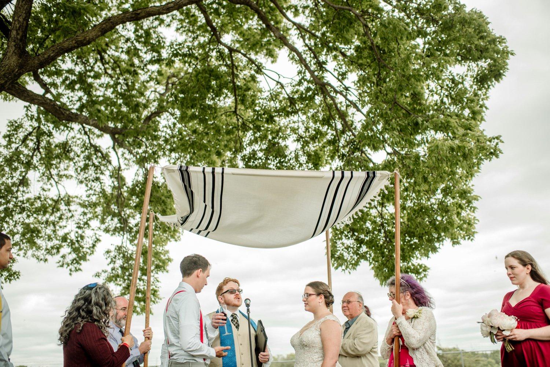 wedding at wabun park in minnehaha falls minneapolis mn