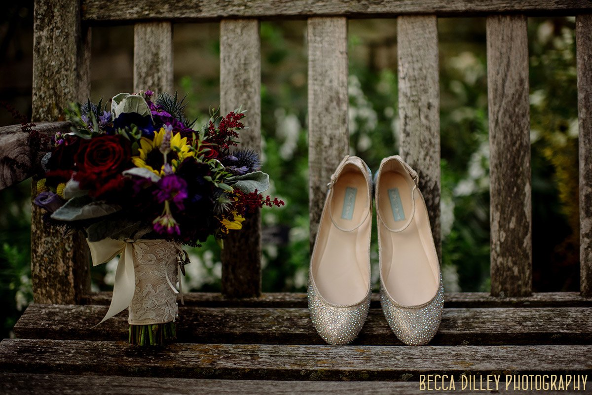 mn arboretum wedding