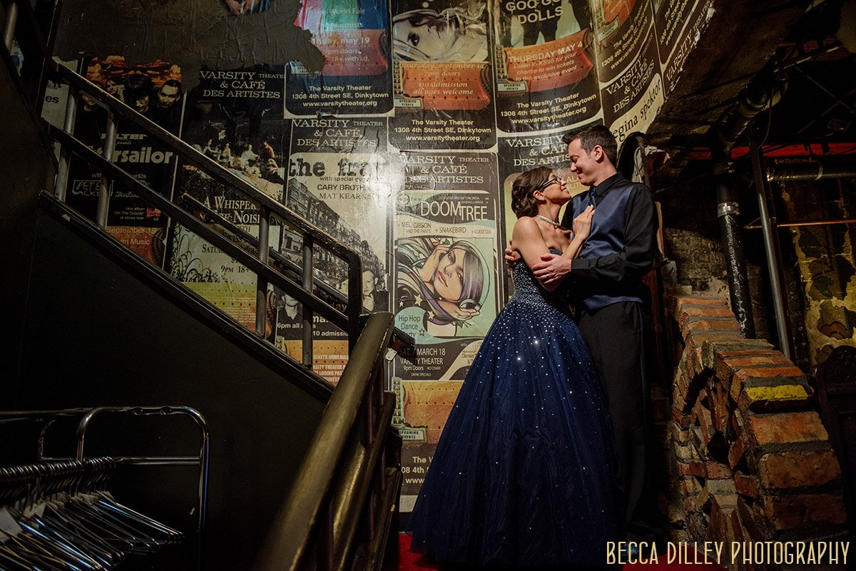 couple by band posters