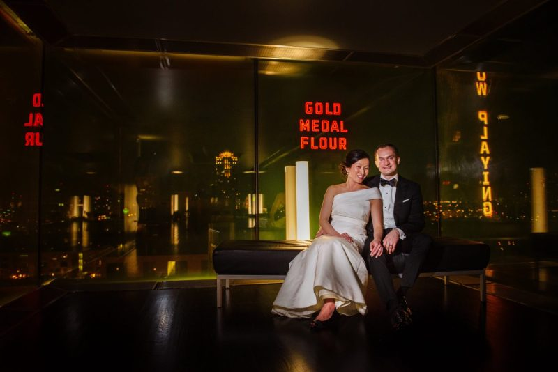 Guthrie theater recommended wedding photographer intercultural wedding