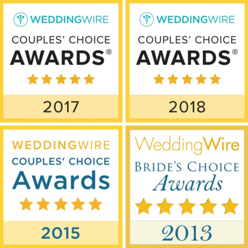 wedding wire couples choice winner minneapolis