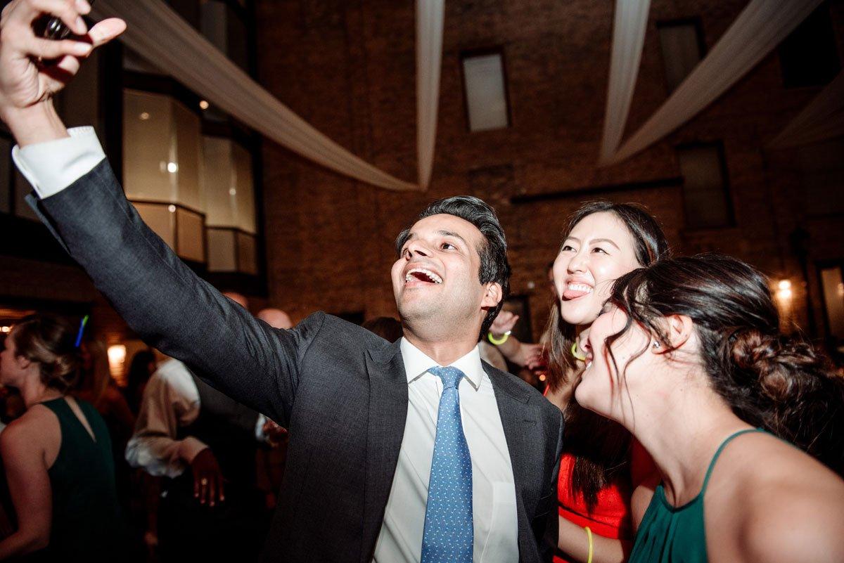 dancing lumber exchange wedding minneapoils