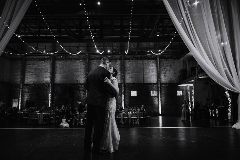 aria wedding reception dancing minneapolis