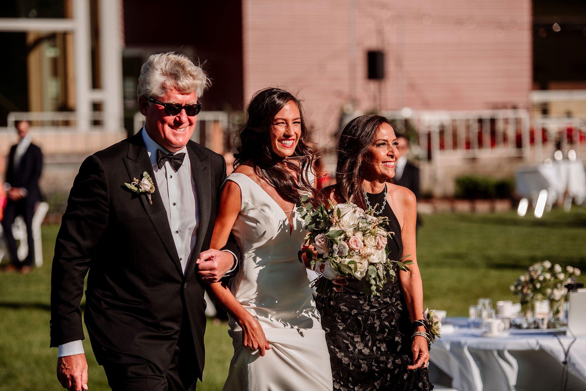 hyland hills mn wedding