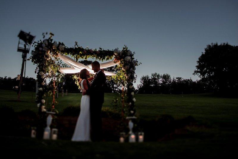 hyland hills wedding mn