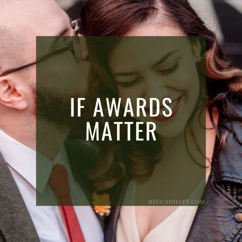 if awards matter