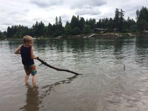 My Favorite Places to Take Family Photos Around Portland Oregon | Becca Jean Photography