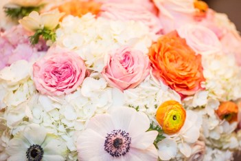 Gorgeous floral by Lizzie Bee's Flower Shoppe