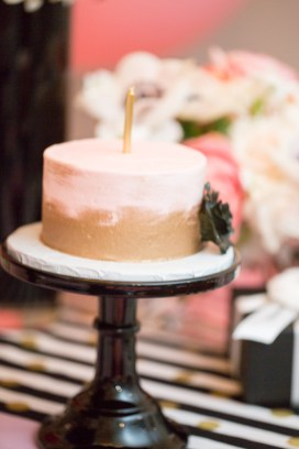 Smash Cake by Fancy Cakes by Lauren