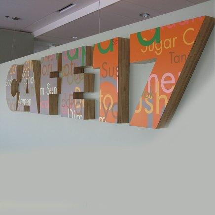 EBAY Cafe' 17