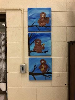 Elementary Music Classroom Tour. Becca's Music Room.