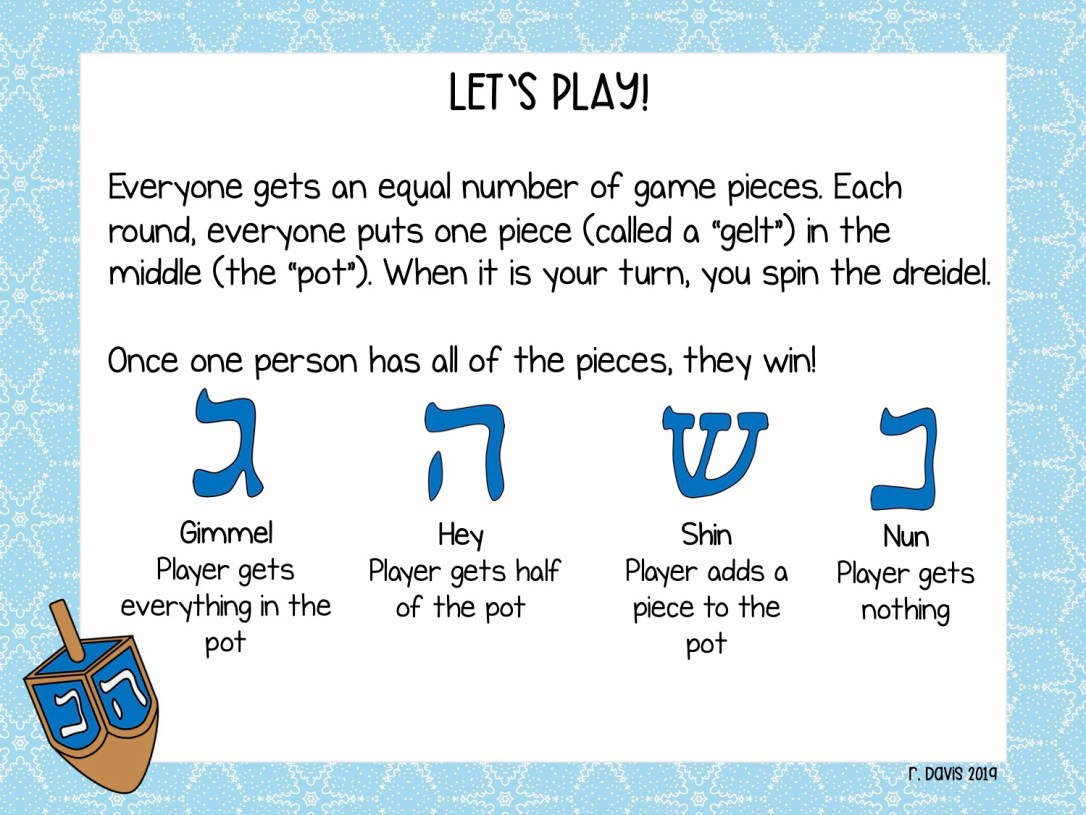 One of my new favorite December lessons is the song Hanukkah, Hanukkah. There are a lot of different music activities for Hanukkah, Hanukkah that you can do, but I have narrowed it down to a few of my favorites! We use this song in second grade for holiday music to practice half notes! Becca's Music Room