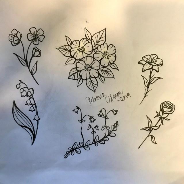 Katrineholm Tattoo Katrineholm tatueringar
