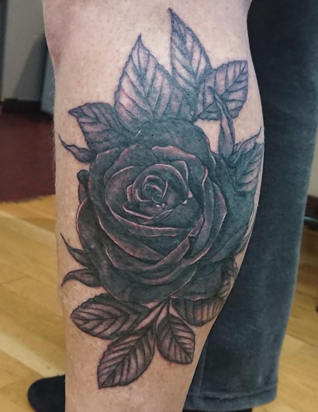 Katrineholm Tattoo, Katrineholm tatueringar, tatuerare, katrineholm, tatuering katrineholm