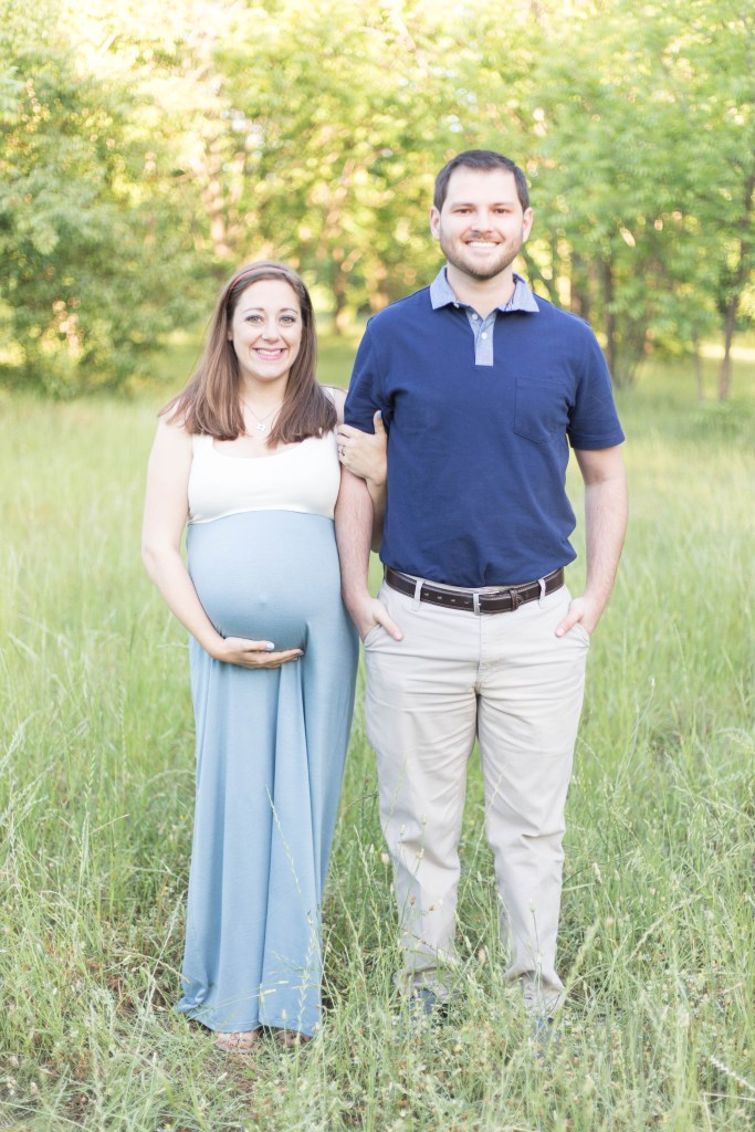 Maternity - Becca Sue Photography