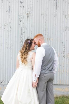 Brian & Katy Wedding | beccasuephotography.com