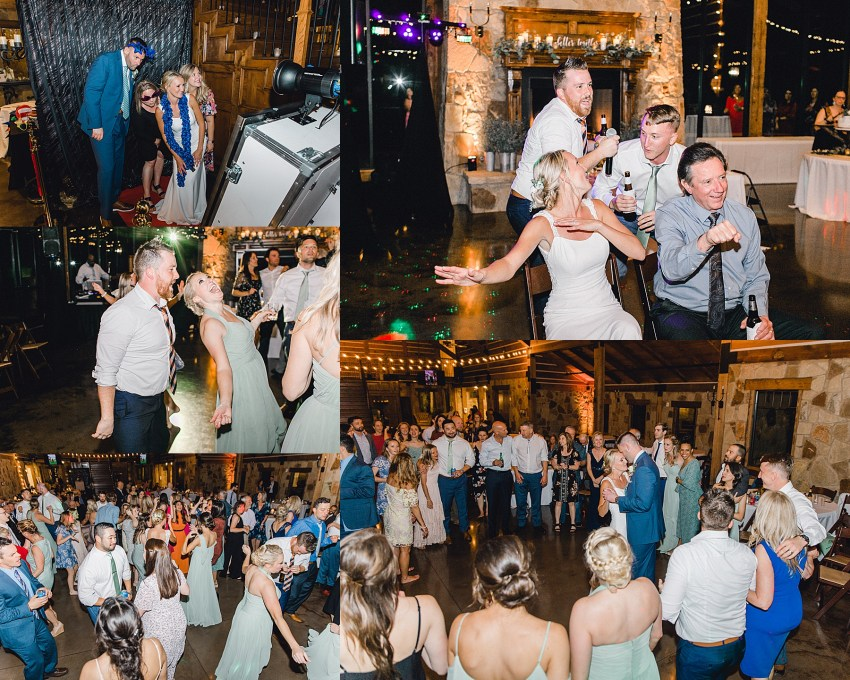 Sage and Blue Spring Wedding (Aubrey, Texas) | beccasuephotography.com