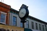 City Market in Savannah