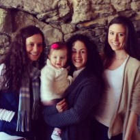 The Girls in Breck