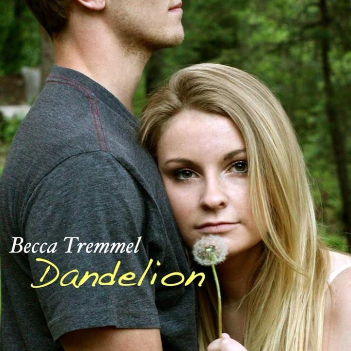 Dandelion Cover Art