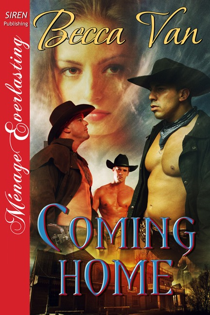 Coming Home - By Becca Van Erotic Romance
