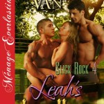 Slick Rock 4 – Leah's Irish Heroes - By Becca Van Erotic Romance