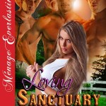Slick Rock 12 - Loving Sanctuary - By Becca Van